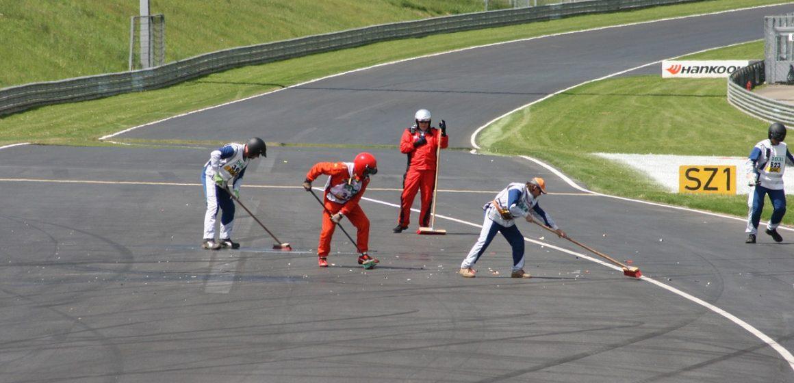 Circuit de Formula 1 la Cluj? Un clujean a atras atentia marilor case de arhitectura sportiva