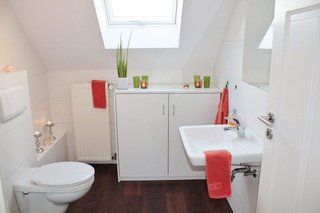 Alegerea unui vas WC si lavoar potrivite ca dimensiuni