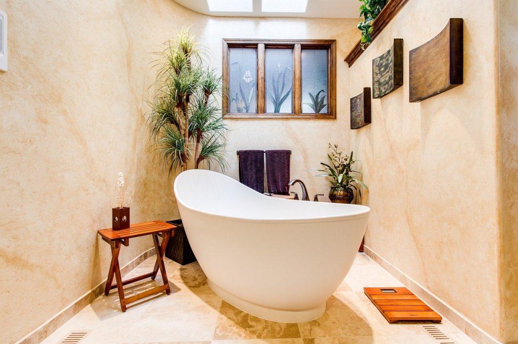 Cadă sau cabină de duș?