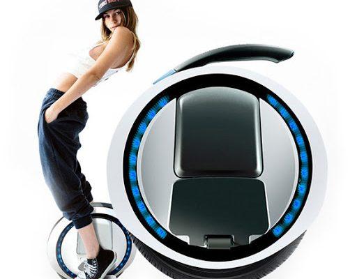 Transformă-ți vechea bicicletă în una electrică cu Dream Wheel
