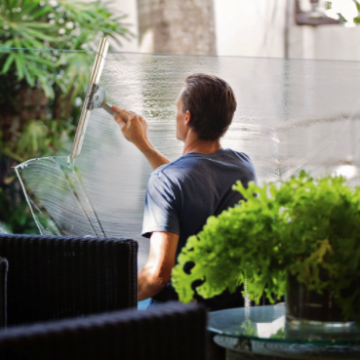 Avantajele angajării unui serviciu profesionist de curățenie a birourilor