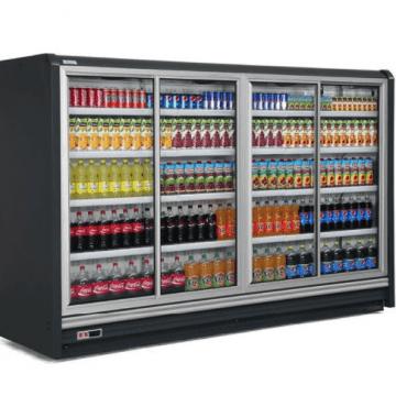 Vitrine frigorifice verticale: Ce să iei în considerare, atunci când le alegi?