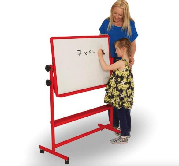 Tabla magnetica, cea mai buna optiune pentru invatarea la clasa si acasa