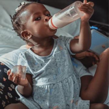 Laptele de varsta a 2-a – tot ce trebuie sa stii